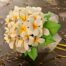 Bouquet Frangipani